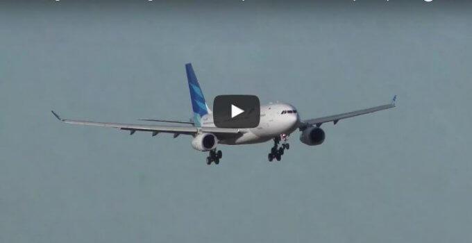 Extreme Landings - Melbourne