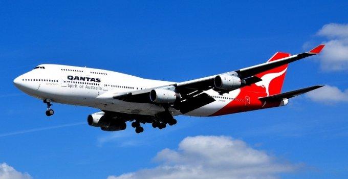 Qantas Unveils Next Generation Premium Economy