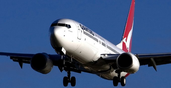 The Pros and Cons of Qantas Wi-Fi Internet